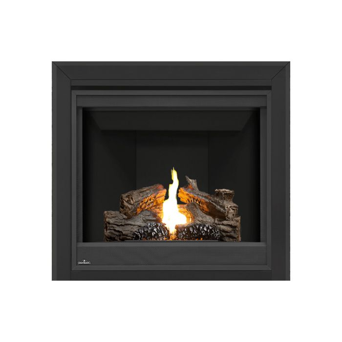 Ascent Series Millivolt Ignition Direct Vent Gas Fireplace