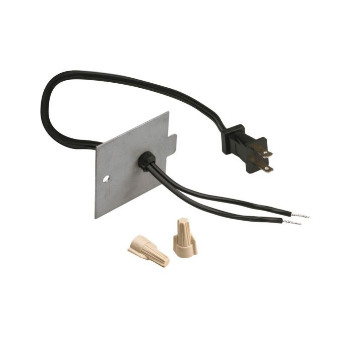 Dimplex BFPLUGE Outlet Conversion Kit for BF33, BF39, and BF45