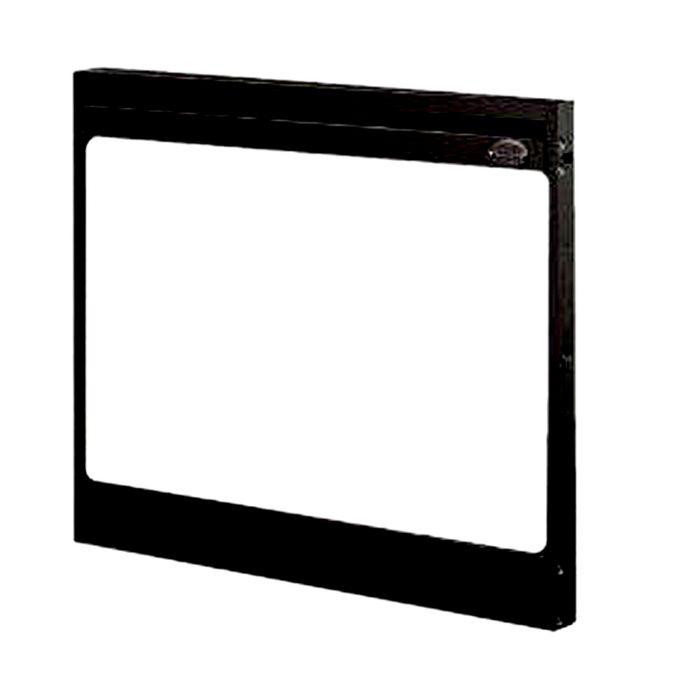 Dimplex BFSL33DOOR Glass Door for Slim Line Built-In Electric Firebox, 33-Inch