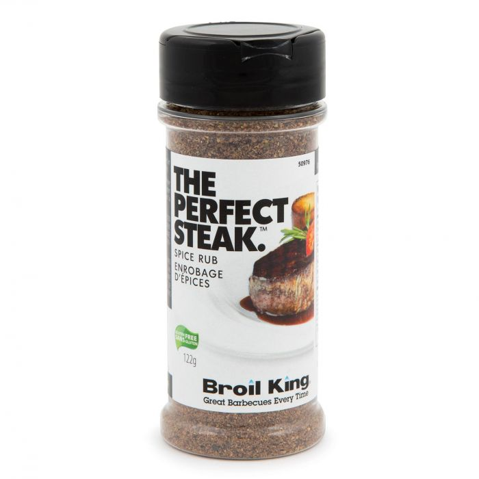 Broil King 50976 Perfect Steak Spice Rub