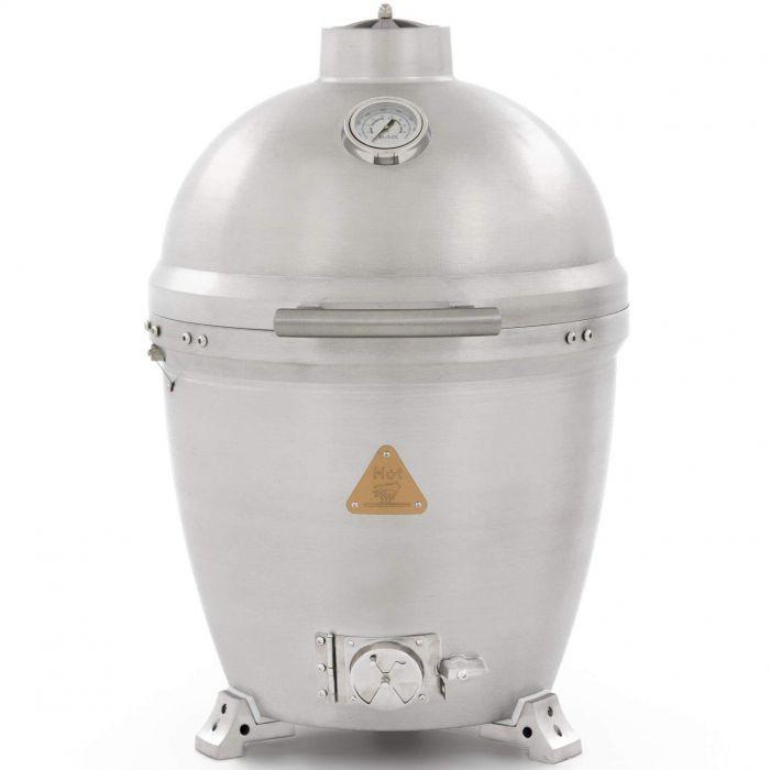 Blaze BLZ-20-KAMADO Cast Aluminum Kamado Grill