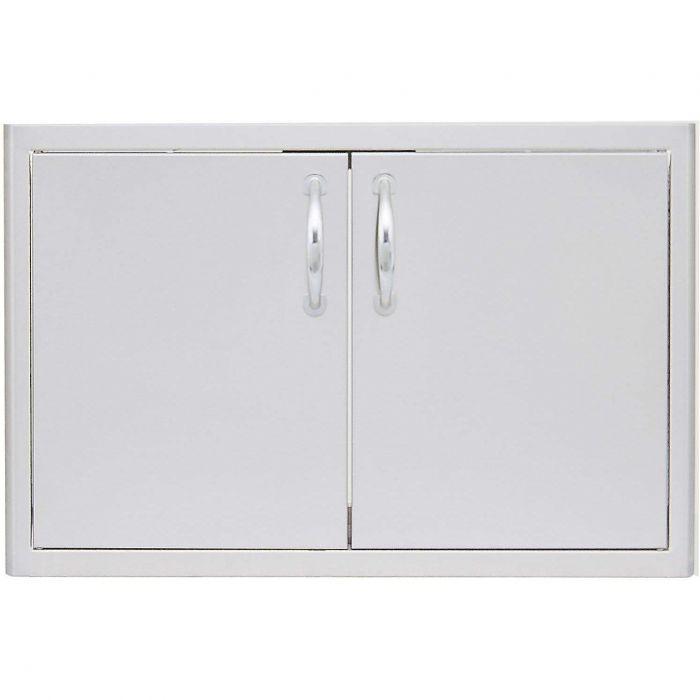 Blaze BLZ-AD25-R Double Access Door, 20.375x23.5-inches