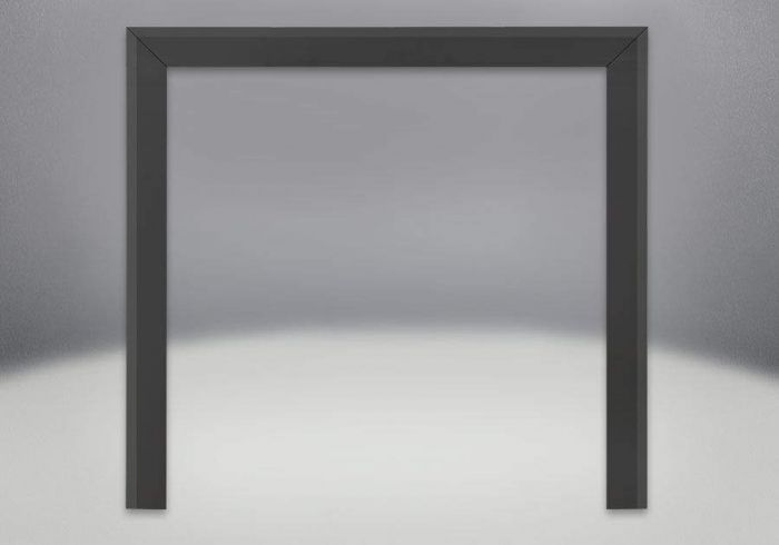 Napoleon Black Trim Kit for B35/B36/GX36/GX70 Fireplaces