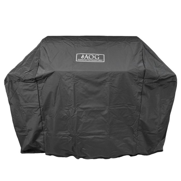 American Outdoor Grill CC24-D Vinyl Portable Grill Cover