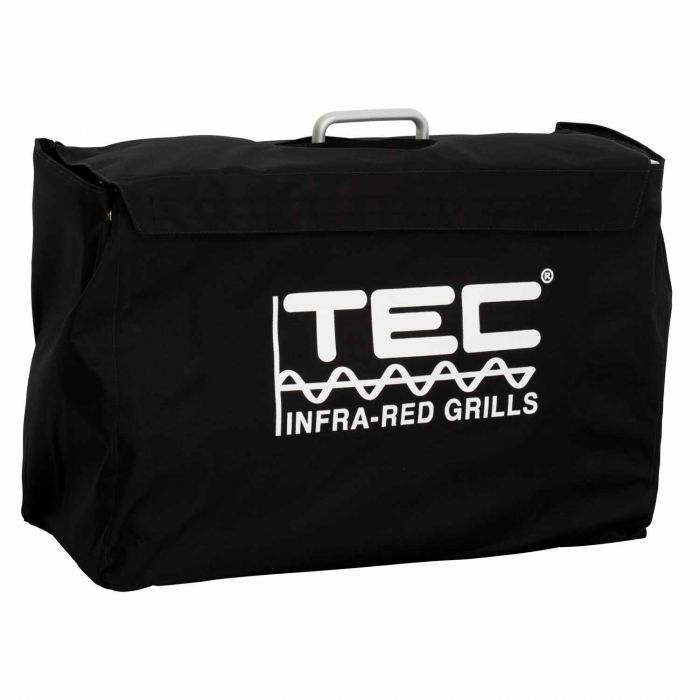 TEC Cherokee Grill Cushioned Travel Bag