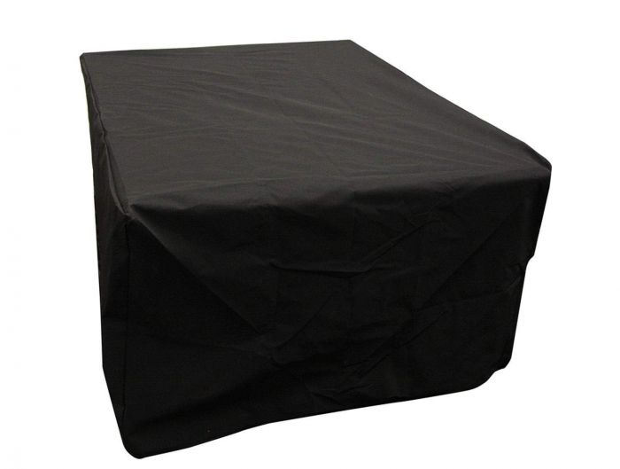 The Outdoor GreatRoom Company CVRCF-PT Rectangular Vinyl Cover for The Pointe Fire Table, 53x22 Inches