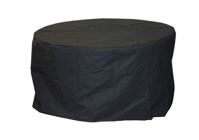 The Outdoor GreatRoom Company CVRCF23 Round 23-Inch Vinyl Cover for Tripod Fire Pit