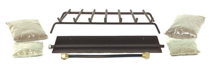 Dagan DG-KIT-3 Gas Log Kit