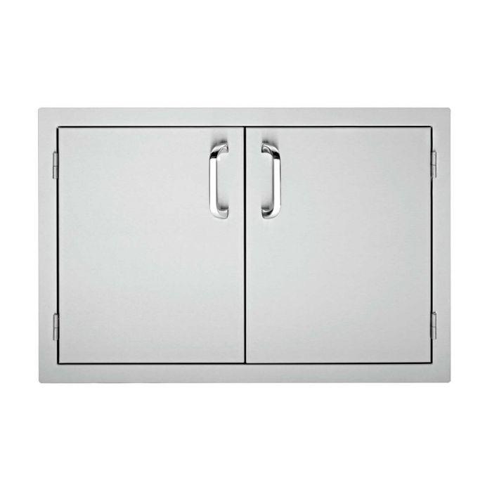Delsol DSAD33 Double Access Door, 33-Inch