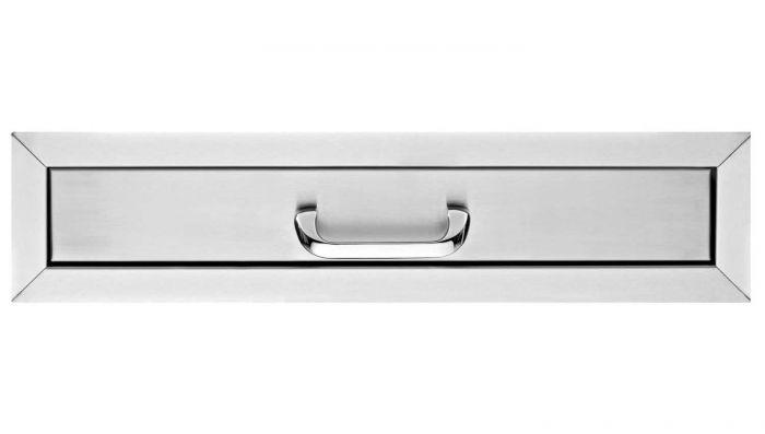 Delsol DSUD26 Single Utensil Drawer, 26-Inch