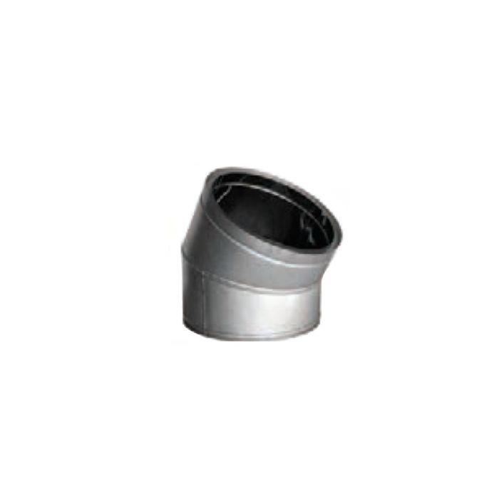 DuraVent 18DT-E30x DuraTech 30 Degree Elbow, 18-Inch Diameter