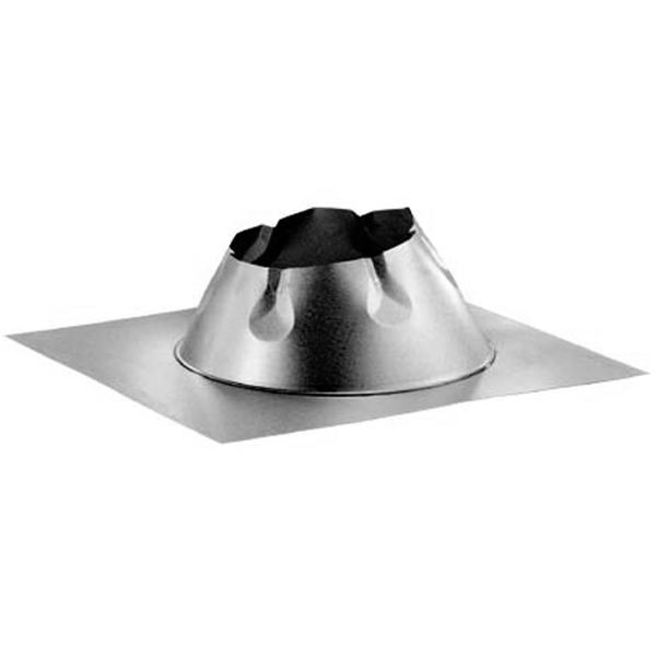 DuraVent DT-FF DuraTech Roof Flashing for Flat Roof