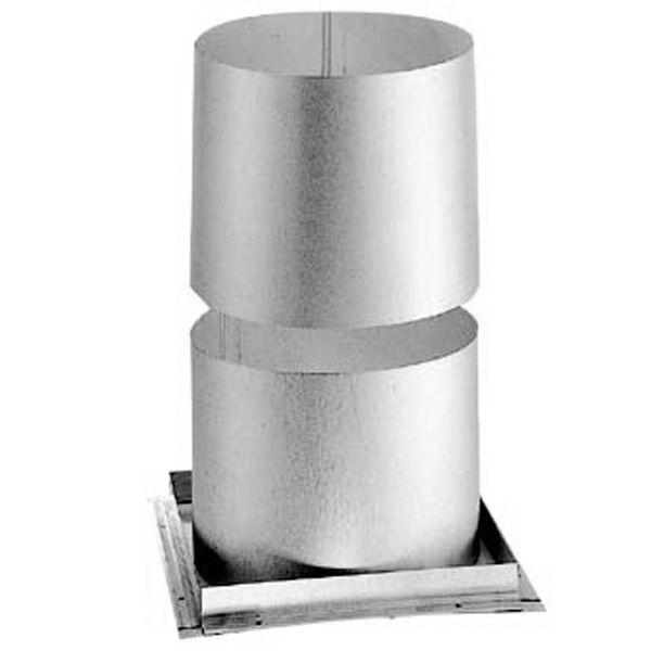 DuraVent DT-L-FRS DuraTech Firestop Radiation Shield