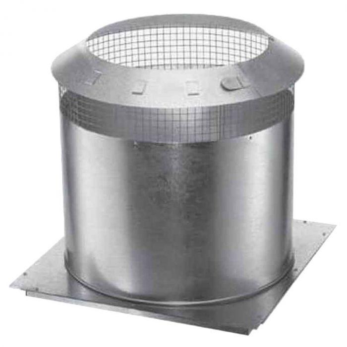 DuraVent DT-L-IS DuraTech Attic Insulation Shield