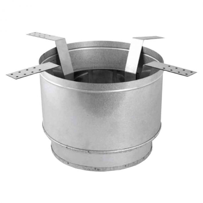 DuraVent DT-L-RCS DuraTech Round Ceiling Support Box
