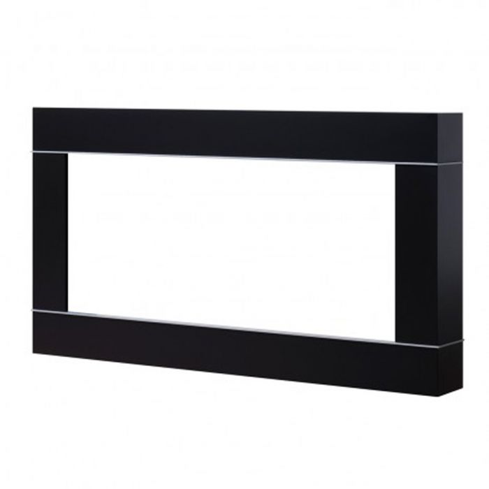 Dimplex DT1267BLK Cohesion Black Surround for BLF50 and BLF5051 Fireplaces