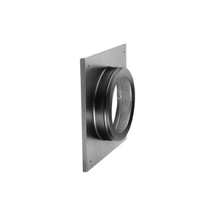 DuraVent DVA-DC DirectVent Pro Ceiling Support/ Wall Thimble Cover