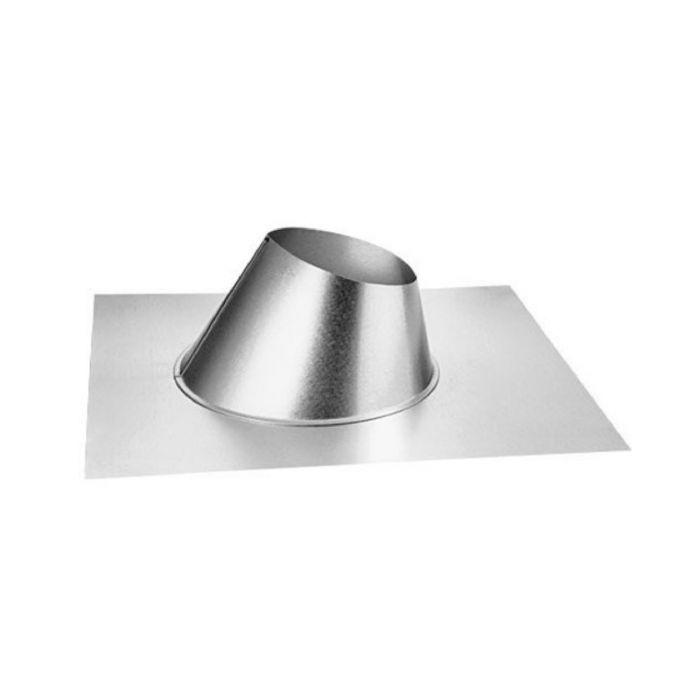 DuraVent 46DVA-FxDS DirectVent Pro Dead Soft Aluminum Flashing