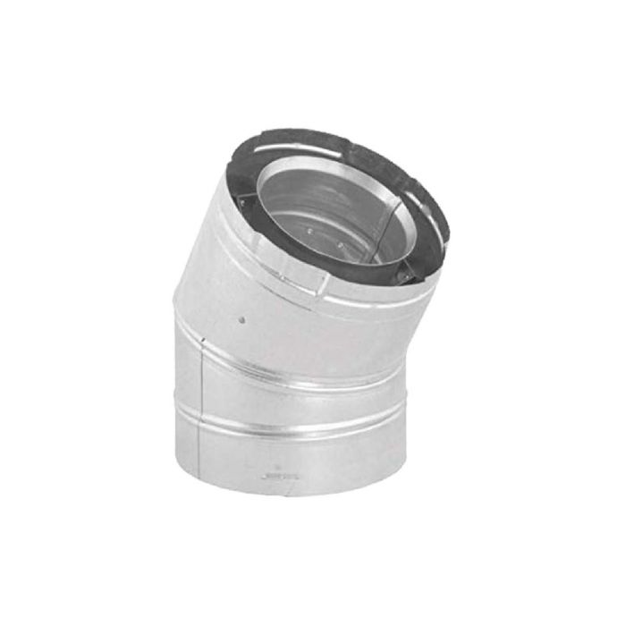 DuraVent DVA-E30 DirectVent Pro 30 Degree Elbow