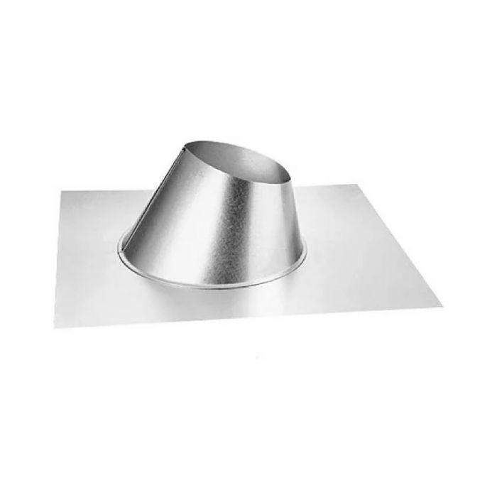 DuraVent DVA-F6 DirectVent Pro Adjustable Roof Flashing