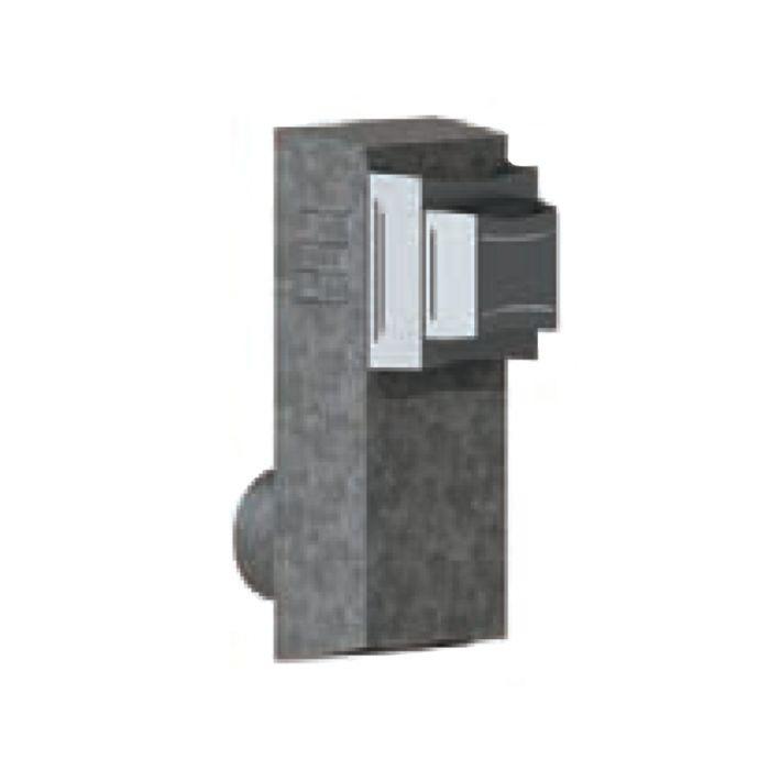 DuraVent 46DVA-H2-SNK DirectVent Pro Snorkel H2 Termination Cap