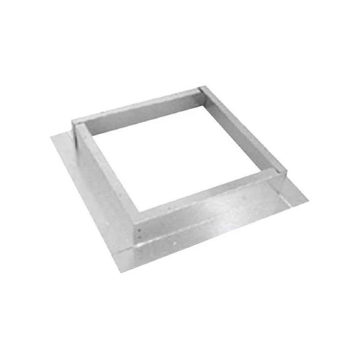 DuraVent 46DVA-CFKS-x DirectVent Pro Counter Flashing - Small, 4x6-5/8-Inch Diameter