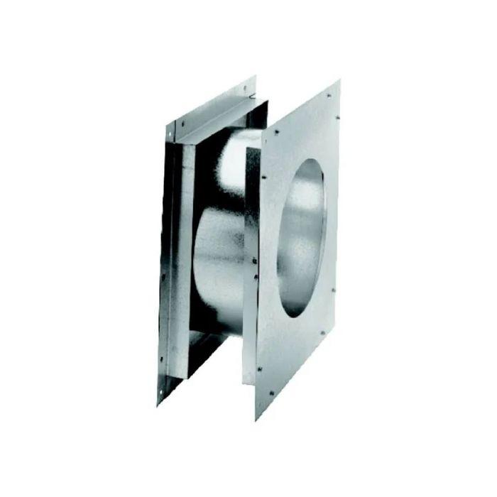 DuraVent DVA-WTS DirectVent Pro Wall Thimble - Small