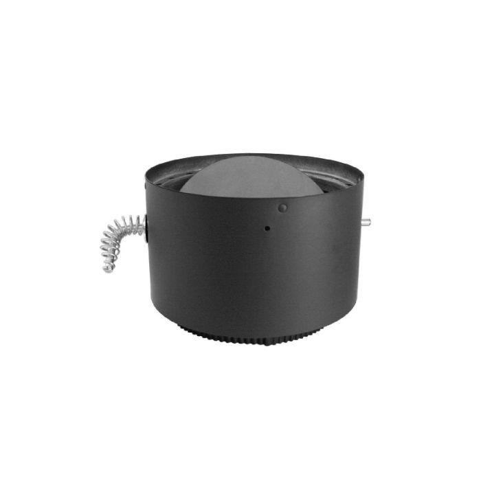 DuraVent DVL-ADWD DVL Adapter with Damper