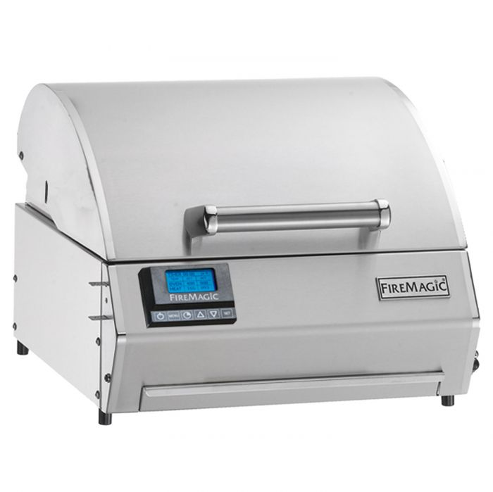 Fire Magic E250t Electric Table Top Grill