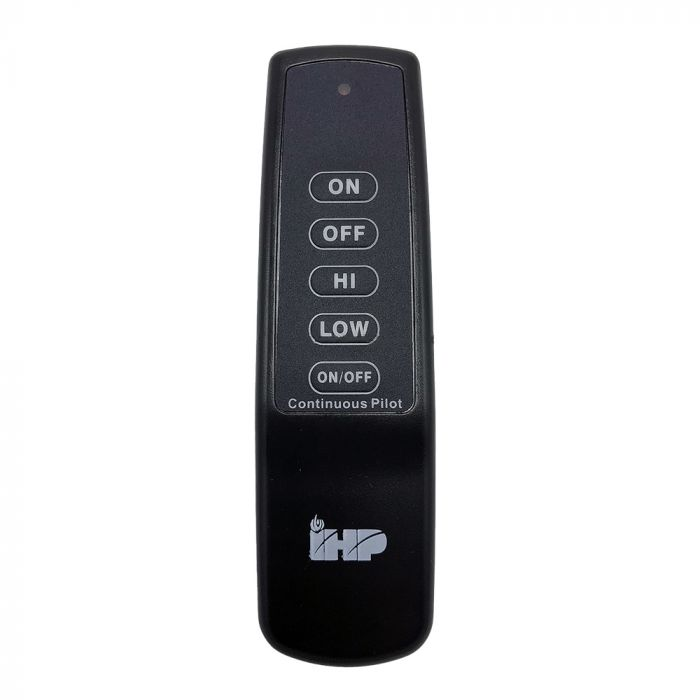 Superior EF-BRCK Fireplace Remote with Thermostatic & On/Off Controls