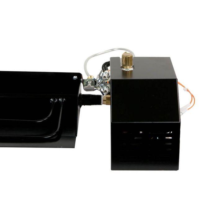 Rasmussen EIS-N Electronic Spark to Pilot Valve Kit, 120/24VAC, Natural Gas