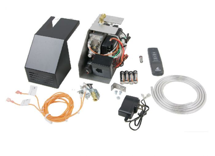 Rasmussen EIS-RL150 Electronic Spark to Pilot Valve Kit