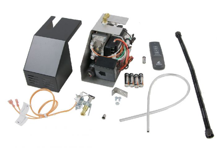 Rasmussen EIS-RS150 Electronic Spark to Pilot Valve Kit