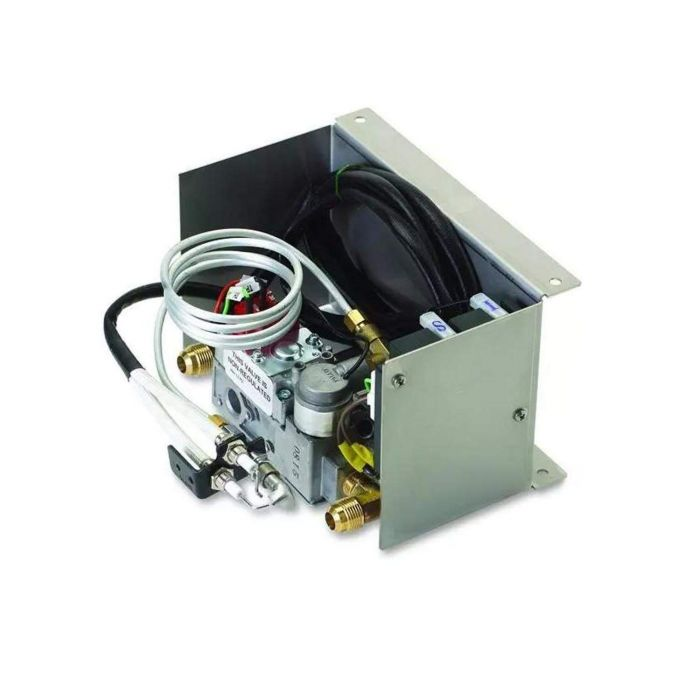 Real Fyre EPK-1M-AD 110v Electronic Valve System with Non-Standing Pilot for Use Outside the Firebox