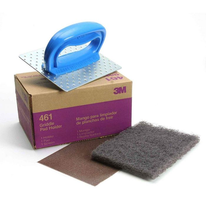 Evo Cooksurface Cleaning Kit