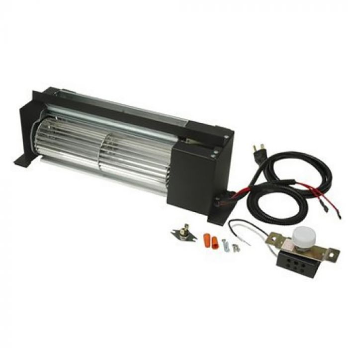 Monessen FK28 Heat-Activated Fan Kit with Variable Speed