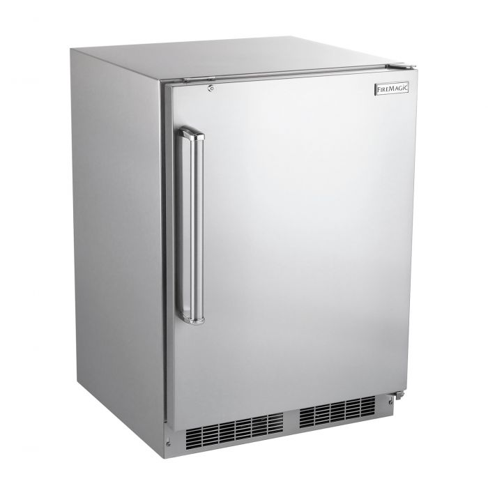 Fire Magic Outdoor Rated Refrigerator