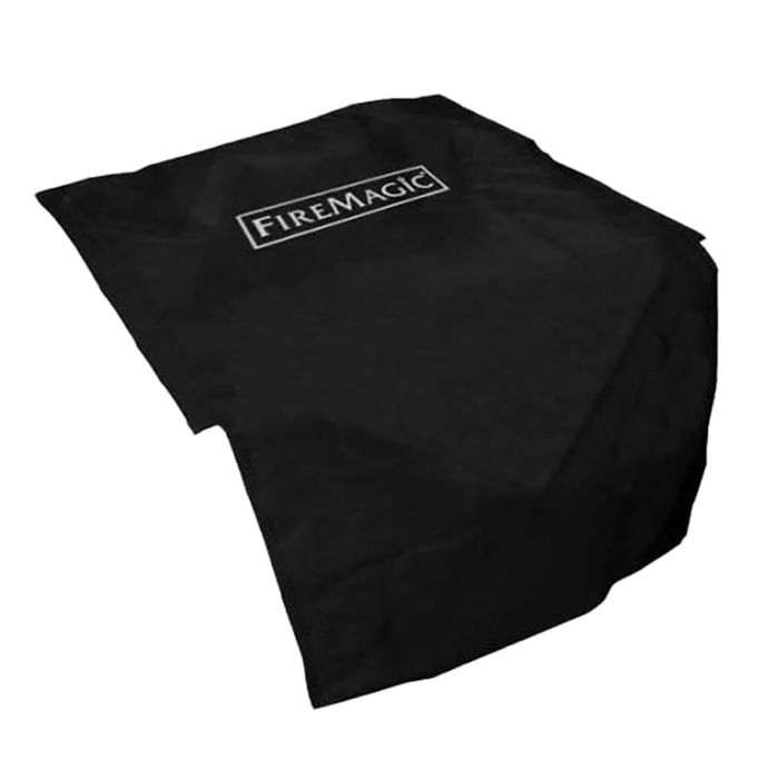 Fire Magic Vinyl Grill Cover for Power Burner and Double Sear Station