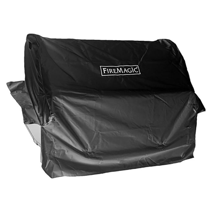 Fire Magic Vinyl Grill Cover for Smoker