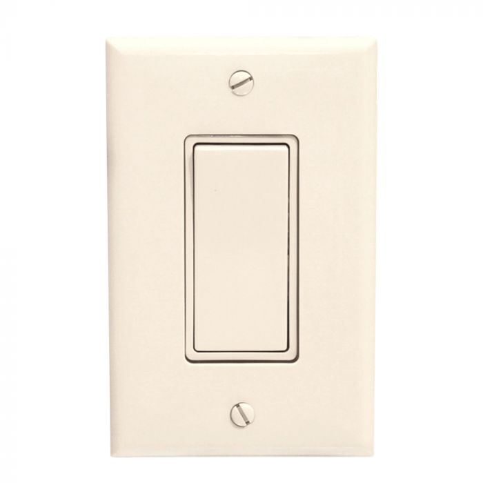 White Mountain Hearth FWS1 On/Off Wireless Wall Switch