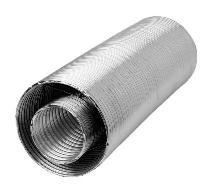 Napoleon GD-430 Flexible Direct Vent Kit, 5x8-inch, 10 Foot