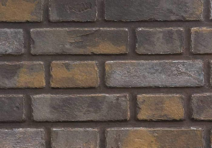 Napoleon GD851KT Newport Decorative End Brick Panel for BHD4 Fireplaces