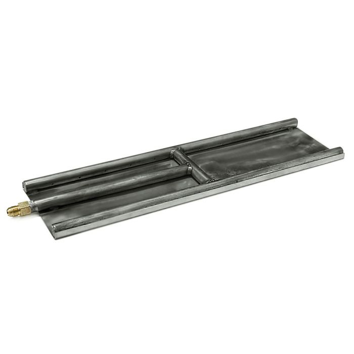 Grand Canyon Stainless Steel Glass Burner System