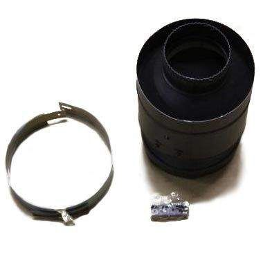 Napoleon GS-150KT B-Vent Adaptor Kit for Gas Stoves