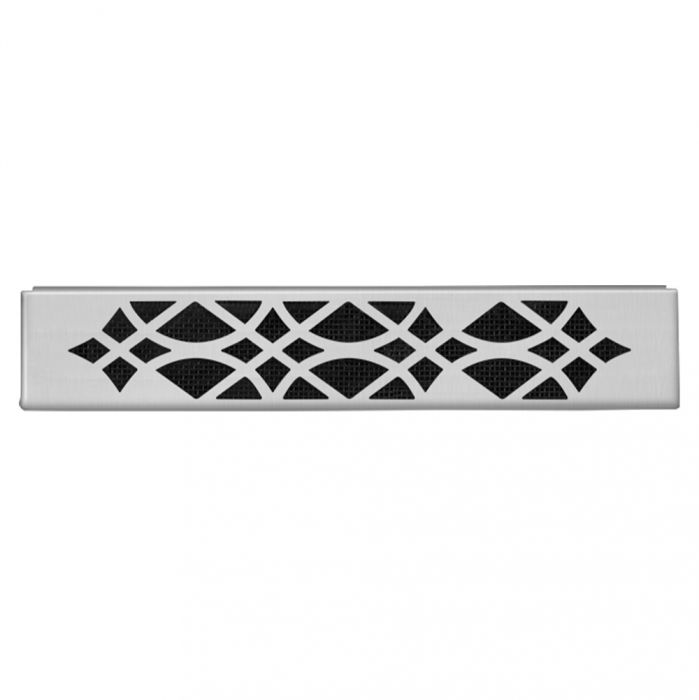 Napoleon GS200 Decorative Trivet for Gas Stoves and Eco Pellet Stove & Insert