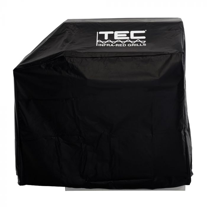 TEC G-Sport Grill, Pedestal, and Right Side Shelf Cover