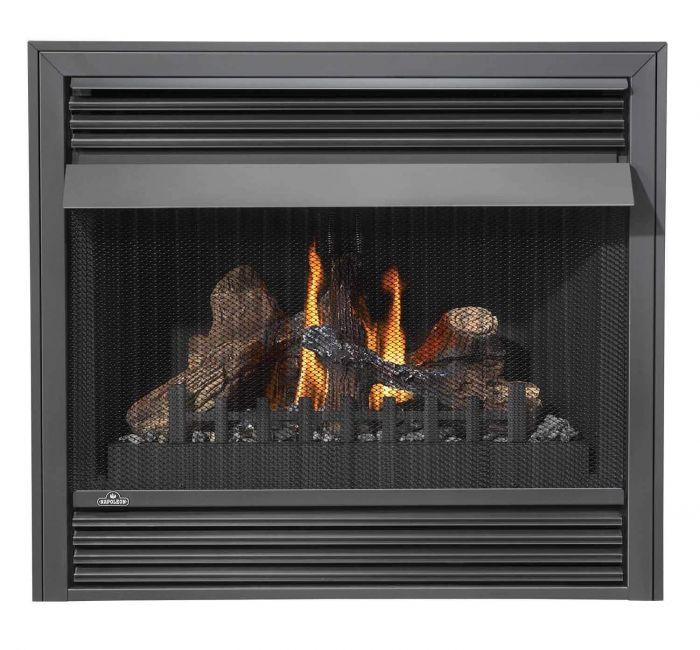 Napoleon GVF42-1 Grandville Vent Free Gas Fireplace