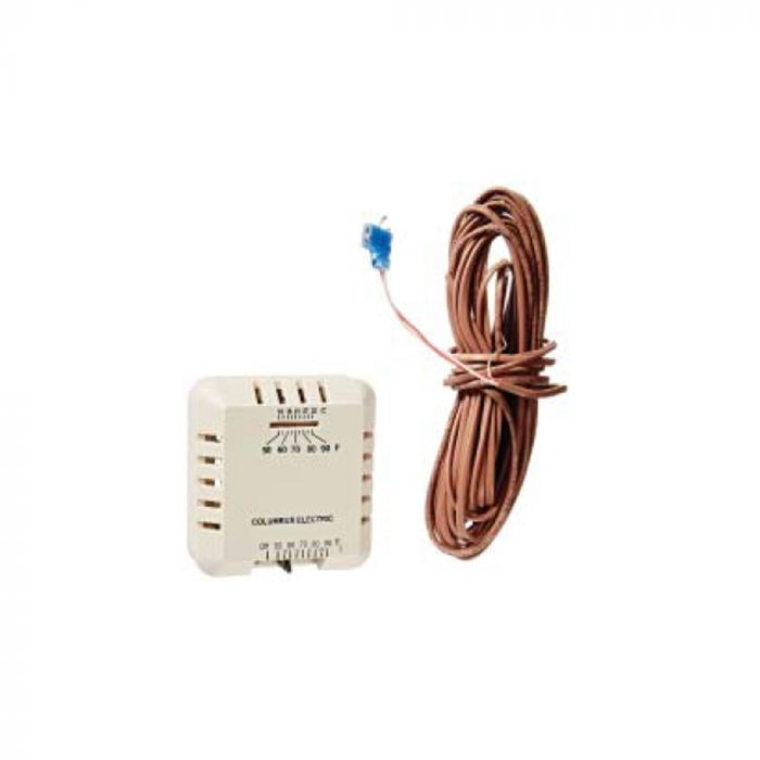 Superior GWMT1 Wall-Mount Switch Kit with Thermostatic Controls