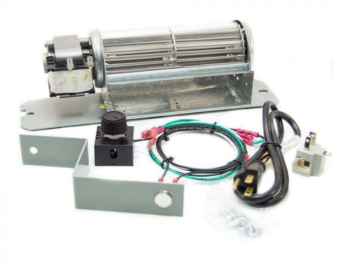 Napoleon GZ550-1KT Blower Kit with Variable Speed and Thermostatic Control