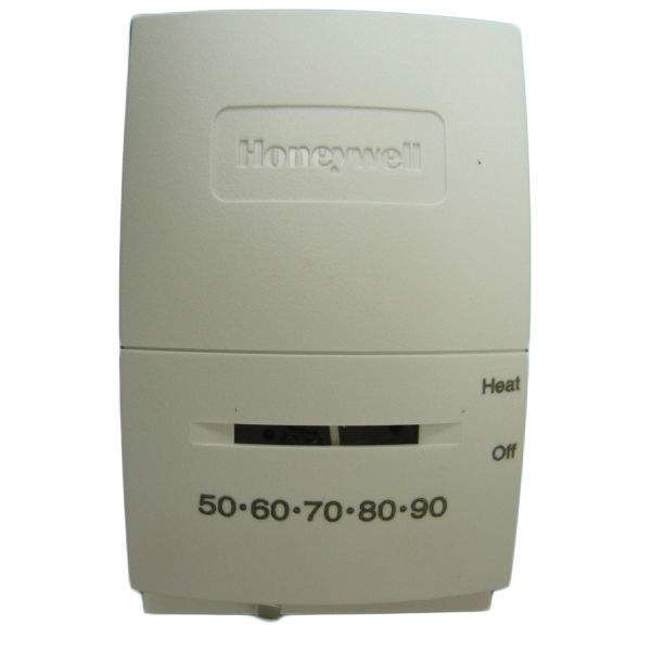 Honeywell HTKW-O-O Low Voltage Wall Mounted Thermostat